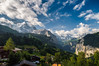 My Room with a View of the Jungfrau and the Lauterbrunnental (Swiss Alps) (briburt) Tags: briburt switzerland wengen landscape mountains alps alpen lauterbrunnental schweiz suisse summer clouds jungfrau roomwithaview sublime dramatic view paradise blue sky morning mountain sun stunning canton berne cantonofberne vista valley cliffs snow nikon d90 18200 swissalps lovely berneroberland jungfrauregion wonder aweinspiring inspiring inspirational