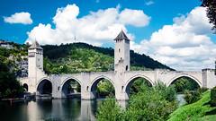 Cahors (Françoise et Gérard) Tags: bergerac cyranodebergerac bordeaux cahors saintcircq cénevières blasimon issigeac saintémilion rocamadour