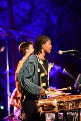 Sanou Mandingue III (glarigno) Tags: music musique mandingue musician musicians musicien musiciens couleurs colors couleur color colours concert concerts toulouse france europe europa sanou people personnes percussions