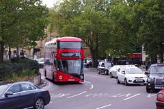 IMGP3921 (Steve Guess) Tags: london england gb uk whitehall westminster borismaster borisbus nbfl nb4l newroutemaster