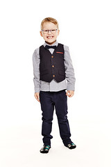 Smile (LalliSig) Tags: kid child portrait portraiture studio white backround high key iceland photographer