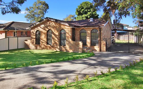 406 Flushcombe Rd, Blacktown NSW 2148