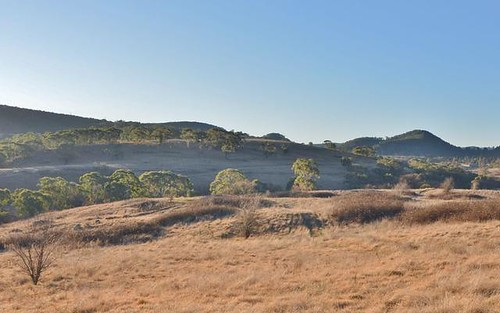 Lot 817 Tweed Road, Lithgow NSW