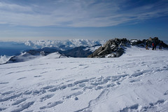 _DSC3097 (farix.) Tags: alpen alps alpy schweiz switzerland szwajcaria trekking treking grat grań piz palu bernina berninagruppe gletscher lodowiec śnieg snow schnee