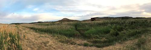05 - Camino interior a segunda laguna - Mayo de 2017