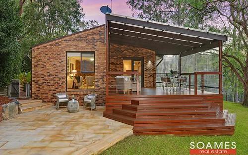 1/24 Clovelly Rd, Hornsby NSW 2077