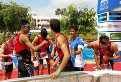 Pulpí triatlon x clubs relevos supersprint 15