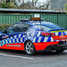 NSW Highway Patrol. Commodore