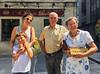 50 años de matrimonio (Pepe Fernández) Tags: papa mama bodasdeoro familia grupo fotodegrupo celebracion