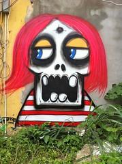 Street Art - Thailand - Chiang Mai - Part I (jmblum) Tags: streetart thailand chiangmai