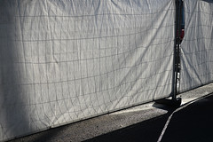 Travaux gare Rennes - atana studio (Anthony SÉJOURNÉ) Tags: travaux gare sud rennes chantier démolition construction asphalte bitume macadam passage piéton palissade engin work station site demolition asphalt bitumen pedestrian palisade atana studio anthony séjourné
