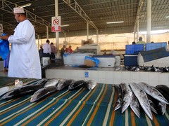 Old Fish Market, Muscat, Oman