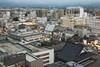 Toyama (spiraldelight) Tags: tse17mmf4l eos5dmkii cityscape toyama 富山 美術館 図書館 キラリ