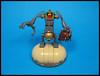 ACME Monkey Buster Suit (Karf Oohlu) Tags: lego moc monkey frog hardsuit monkeybuster acme