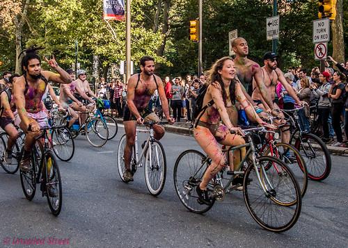 Consider, that Philadelphia naked bike ride opinion