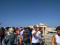 The Parthenon -  Athens, Greece (ashabot) Tags: greece unesco worldheritagesites parthenon acropolis