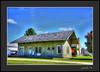 Depot at Historical Village (the Gallopping Geezer '5.0' million + views....) Tags: historicalvillage history old museum park display village mi michigan canon 5d3 24105 geezer 2016 building structure tonemap tonemapped processing photomatrix