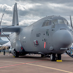 Lockheed Martin C-130J-30 Hercules (L-382) thumbnail