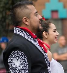 Fiestas Patrias 2017-6785 (gabrielaquintana1) Tags: fiestaspatrias dancinshorses lowriders mariachis motorcycles parade