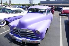 1947 Chevy Fleetline (bballchico) Tags: 1947 chevrolet fleetline custom brentmiddleton debbiemiddleton carshow