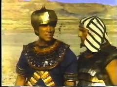 A História de Moisés 1978 dublado série GRANDES HERÓIS DA BÍBLIA (portalminas) Tags: a história de moisés 1978 dublado série grandes heróis da bíblia