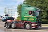 TV018097-Manchester. (day 192) Tags: manchester manchestercityfootballclub mcfc etihadstadium greatnorthwesttruckshow truckshow transportrally transportshow truck lorries lorry wagon scania r440 scaniar440 rswainsons pj10eor