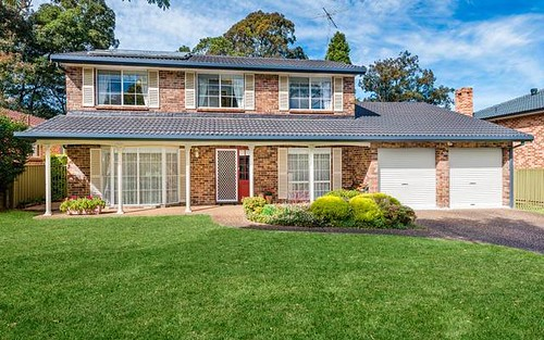 57 Telfer Rd, Castle Hill NSW 2154