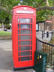 London, England - Out and About (sean and nina) Tags: london capital city england great britain united kingdom gb uk eu europe european brexit centre streets public outdoors outside tourist tourism touring architecture river thames walkway water red phone box bt british telecom september 2017