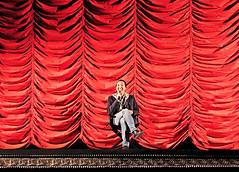 Kogonada (kirstiecat) Tags: film movie theater musicboxtheater director kogonada columbus columbusfilm musicboxchicago chicago