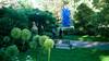 Somewhere in NYC (Xenograft) Tags: olympus omg zuiko 50mm f14 lens kodak portra 160 brooklyn botanical garden