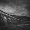 Lubreoch Dam (raymond_carruthers) Tags: dam glenlyon lochlyon blackwhitephotography blackandwhite perthshire perthandkinross bw lubreoch reservoir