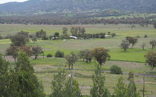 2175 Upper Bingara Road, Bingara NSW 2404