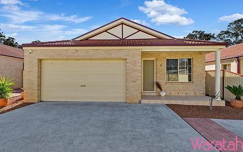 4/30 Station Street, Schofields NSW