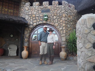 Namibia Luxury Hunting Safari 71