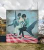 Martin Ron Benalla 2017-09-23 (5D_32A3452) (ajhaysom) Tags: martinron benalla streetart graffiti canoneos5dmkiii canon1635l australia