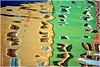 Muster-Spiegelungen * Pattern reflections * Reflexiones patrón *   .  DSC_0863-001 (maya.walti HK) Tags: 16082017 160917 2017 bunt burano buranoisland canales casas channels colores colorful colorido colors copyrightbymayawaltihk farbig flickr häuser houses insel inselburano isla isladeburano island islandofburano isoladiburano italia italien italy kanäle nikond3000 reisevenedig2017 venecia venedig venezia venice