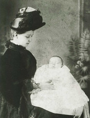 Ann Mahon and Richard Henry Young Sutcliffe