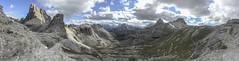 Sexten (G.Hoelzel) Tags: 2017 berge dreizinnen klettern paternkofel sexten zwölferkogel sandebühl valle di cengia dolomiten