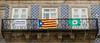 Democracy must prevail. (johnawatson) Tags: catalonia solidarity antifranco politics ef35mmf2 porto catalunya independencia independence si yes canon70d selfdetermination democracy progress antifascist
