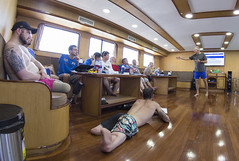 0102 (KnyazevDA) Tags: disability disabled diver diving undersea padi underwater owd redsea buddy handicapped aowd egypt sea wheelchair amputee paraplegia paraplegic travel scuba deptherapy liveaboard safari