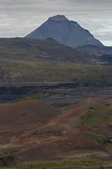 Hattfell (swöhler) Tags: hálendi highlands hiking iceland icelandicnature ísland óbyggðir hattfell sumar summer þórsmörk