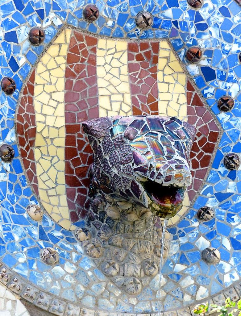 The world 39 s best photos of mosaico and mosaik flickr - Dekoration mosaik ...