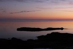 Manukau sunrise (neil.bather@xtra.co.nz) Tags: manukau harbour sunrise clarks beach auckland new zealand seascape seashore sea