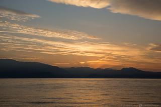 Sunrise Padenghe sul Garda