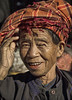 Smiling (bag_lady) Tags: loikaw kayahstate myanmar burma portrait market pao ethnic indigenous tribal