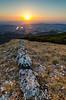"""La via dell'alba"" (Federico Prisco) Tags: nikon nikond7000 nature montagna montesanvicino paesaggi sigma sigma1020 flickraward flickr lemarche wildlife"