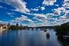[Explore #213] Karlův most (Froschkönig Photos) Tags: karlův most karlůvmost karlsbrücke charlesbridge prag praha prague moldau flus river brücke bridge explore