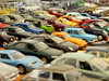 miniatures (take a look through my eyes ;)) Tags: miniatures jouets enfant jeux play children voiture car auto