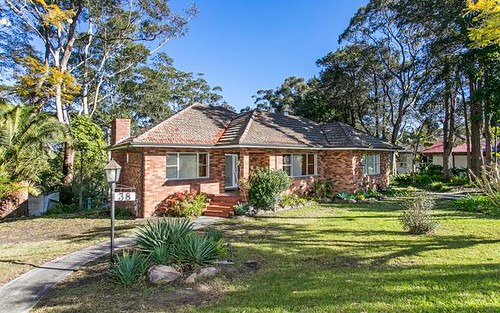 38 Silvia St, Hornsby NSW 2077