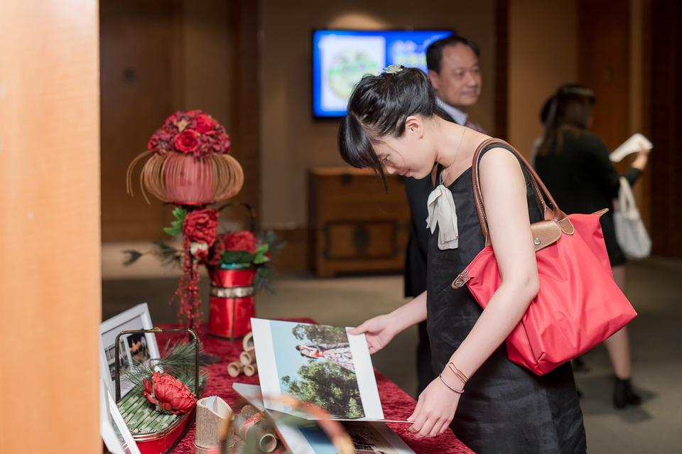 高雄婚攝 國賓大飯店 婚禮紀錄 J & M 028